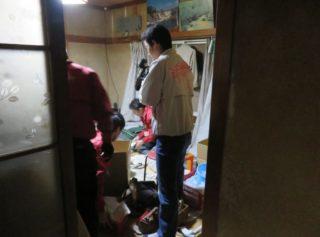 KBC 九州朝日放送 アサデス。 の取材を受けました。